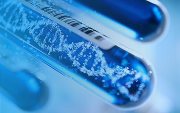 DNA Testing <span>( Genetic and Wellness )</span>